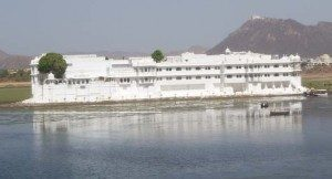 Places to see in Rajasthan