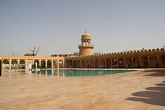 Fort Rajwada Jaisalmer