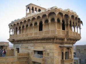 Jaisalmer Haveli