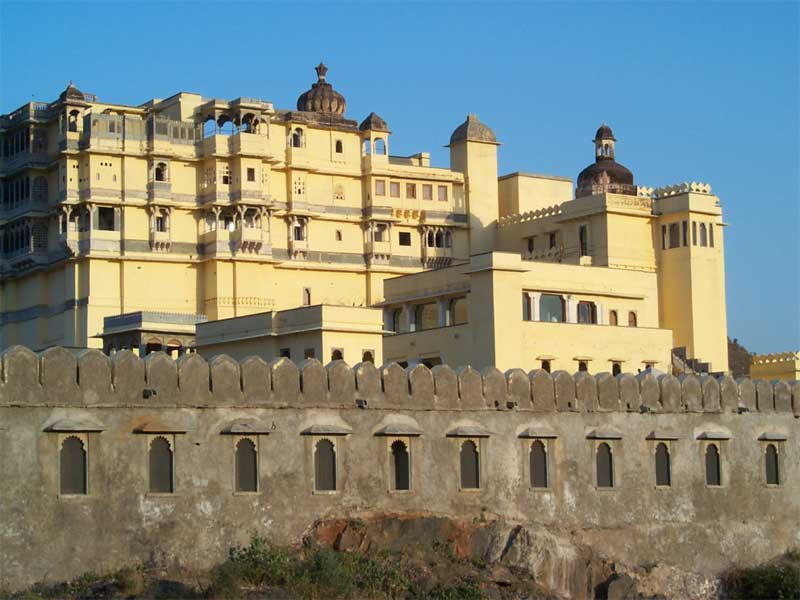 Heritage Hotel Devigarh Fort