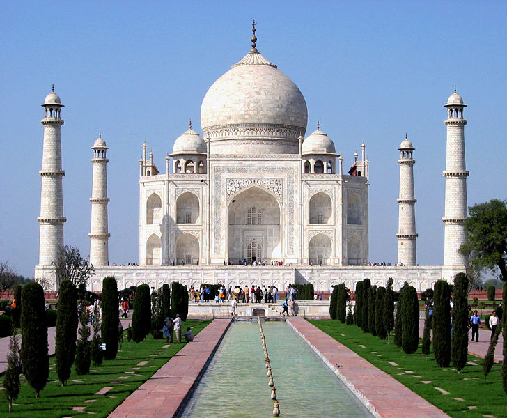 Taj Tiger Tour