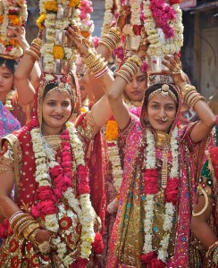 Festivals of Rajasthan