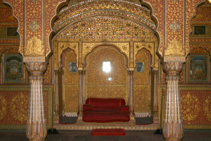 Rajasthani Architecture